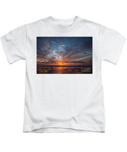 Last Peak Kids T-Shirt