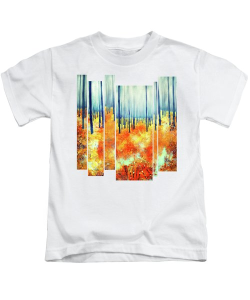 Late Autumn Kids T-Shirt