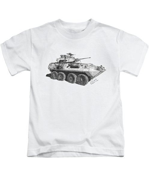 Lav-25 Kids T-Shirt