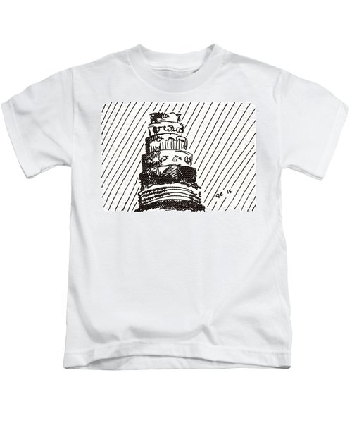 Layer Cake 1 2015 - Aceo Kids T-Shirt