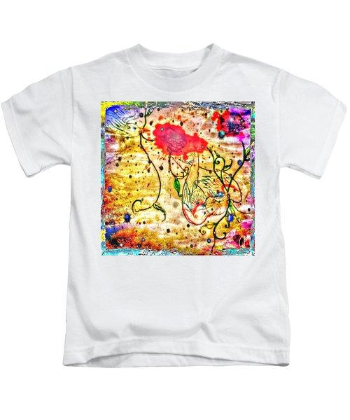 Le Fil Kids T-Shirt