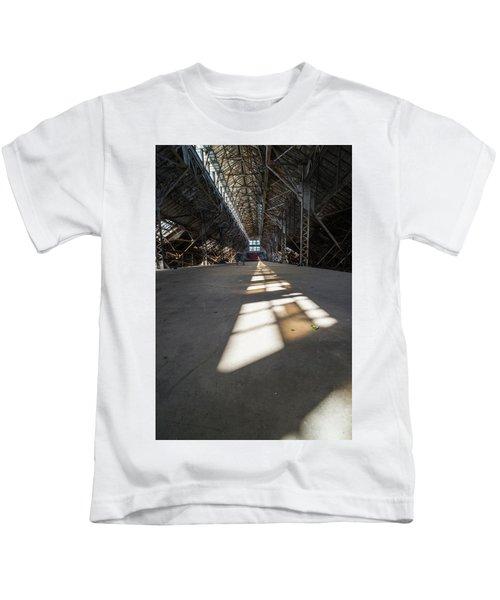 Leading Lights Kids T-Shirt