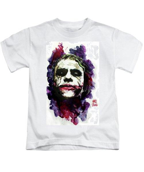 Ledgerjoker Kids T-Shirt