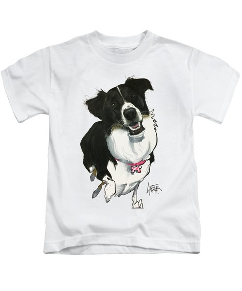Leone 7-1488.2 Kids T-Shirt