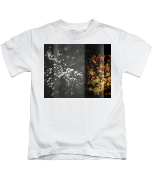 Let The Wind Go Kids T-Shirt