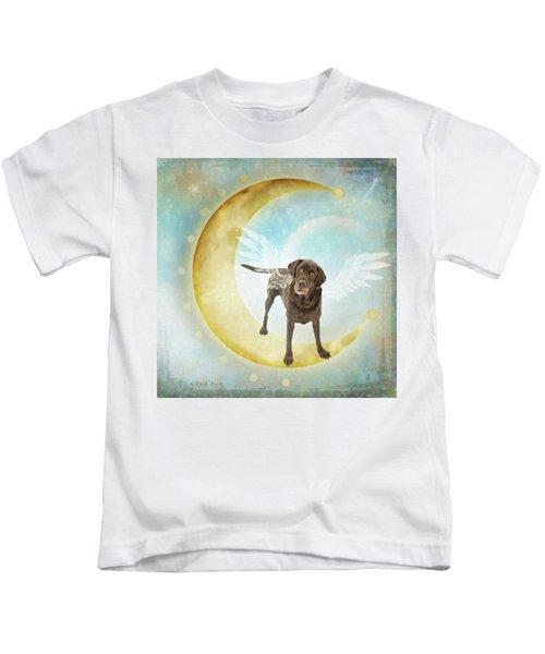 Liam Kids T-Shirt