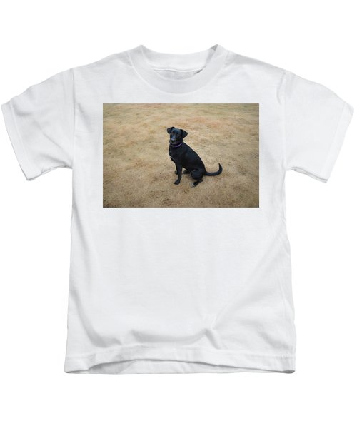 Libby Kids T-Shirt