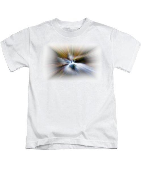 Light Angels Kids T-Shirt