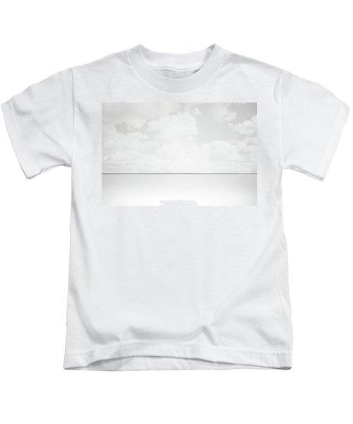 Line Of Sight Kids T-Shirt
