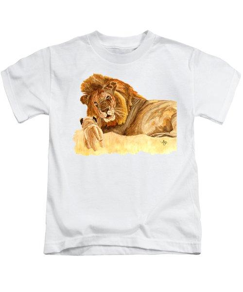 Lions Kids T-Shirt