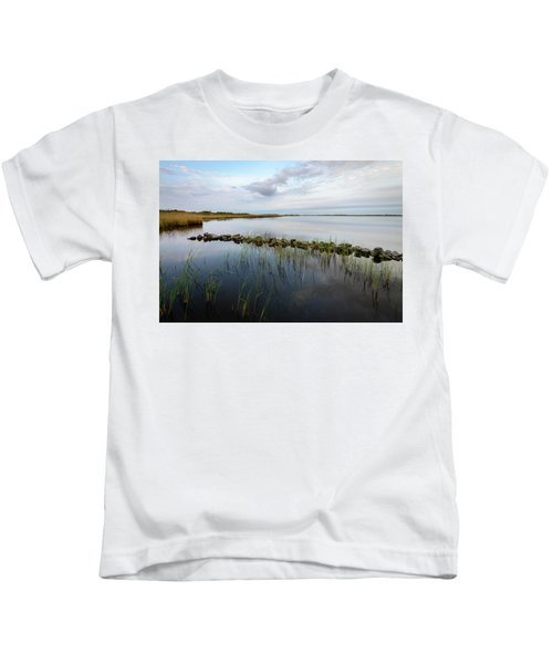 Little Jetty Kids T-Shirt