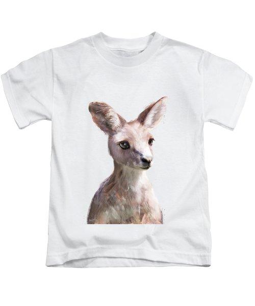 Little Kangaroo Kids T-Shirt