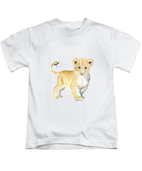 Little Lion Kids T-Shirt