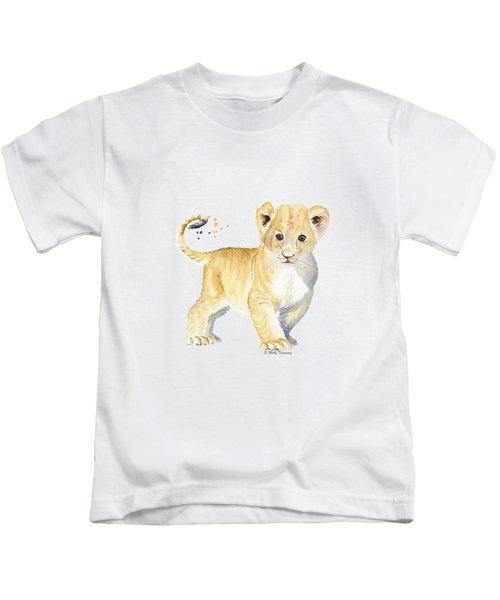 Little Lion Kids T-Shirt