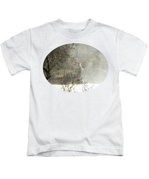 Little River Canyon Preserve - Side Show Kids T-Shirt