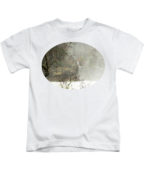 Little River Canyon Preserve - Side Show Kids T-Shirt