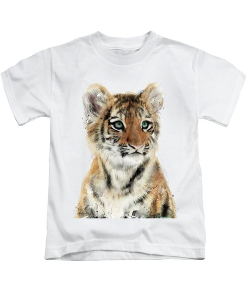 Little Tiger Kids T-Shirt
