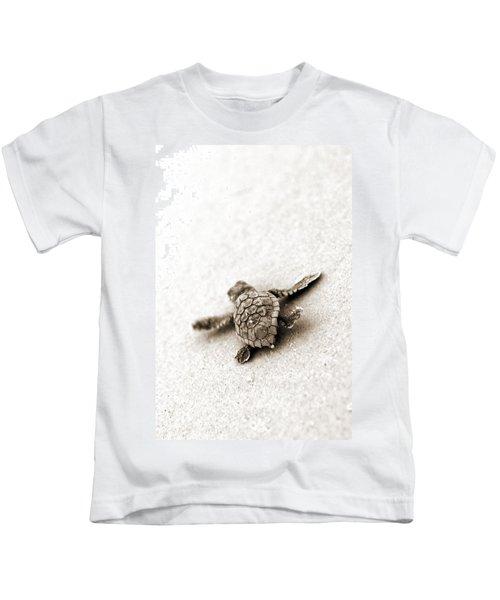 Loggerhead Kids T-Shirt