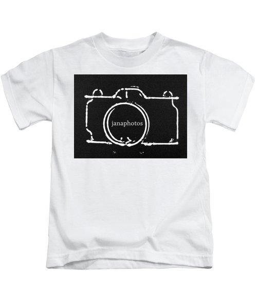 Logo Kids T-Shirt