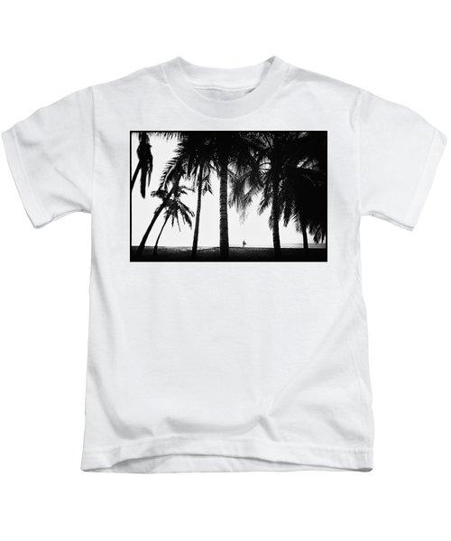 Lone Wolf Kids T-Shirt