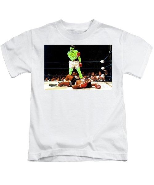 Long Live Ali Kids T-Shirt