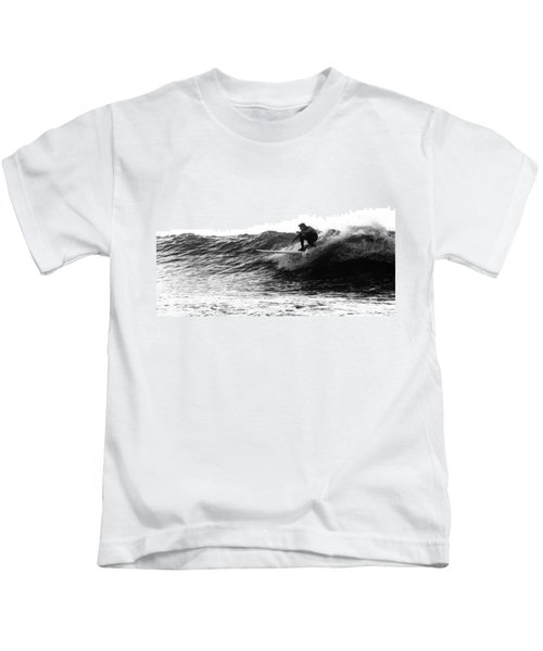 Longboard Kids T-Shirt