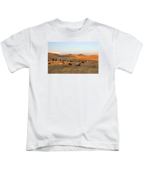 Longhorns Kids T-Shirt