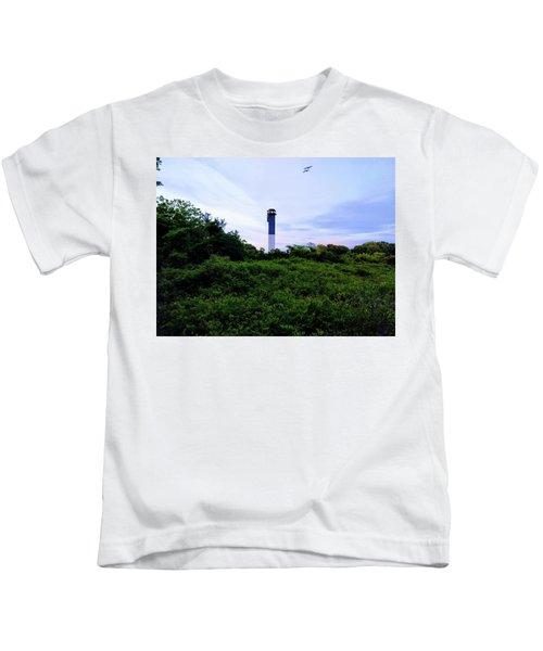 Lost Lighthouse Kids T-Shirt
