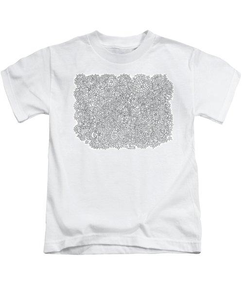 Love Moscow Kids T-Shirt