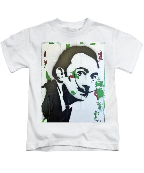 Love Of Everything Kids T-Shirt