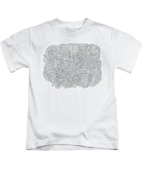 Love Santa Fe Kids T-Shirt
