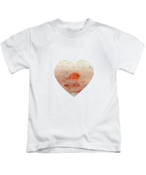 Luminous By V.kelly Kids T-Shirt