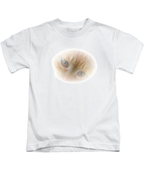 Magic Eyes Kids T-Shirt