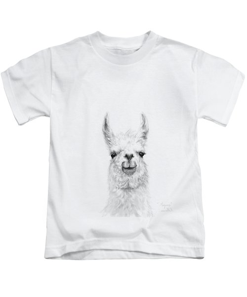 Magnus Kids T-Shirt