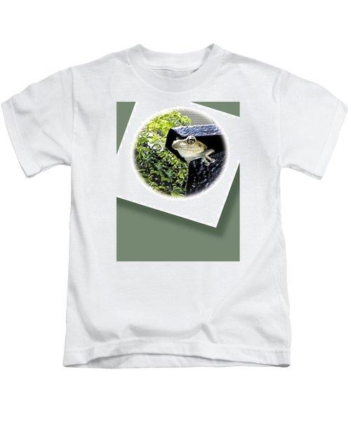 Mailbox  Cameo Kids T-Shirt