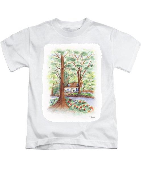 Main Street Charmer Kids T-Shirt