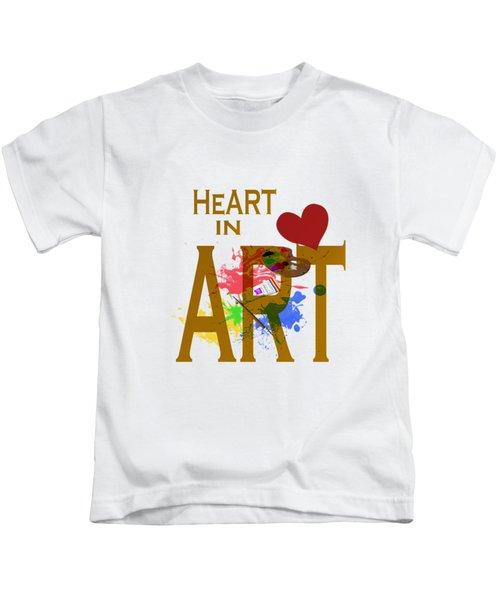 Malachite   Kids T-Shirt