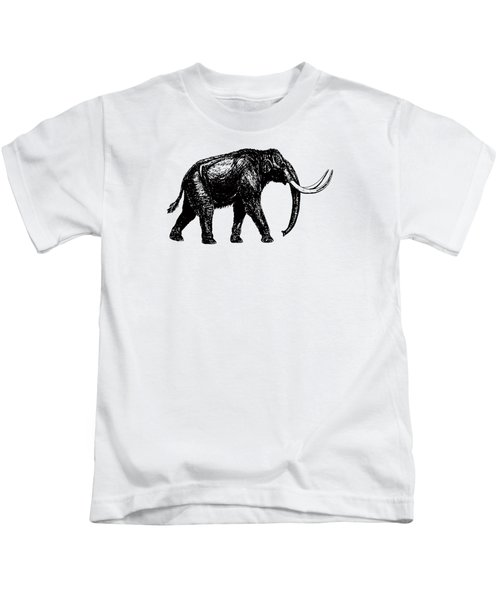 Mammoth Tee Kids T-Shirt