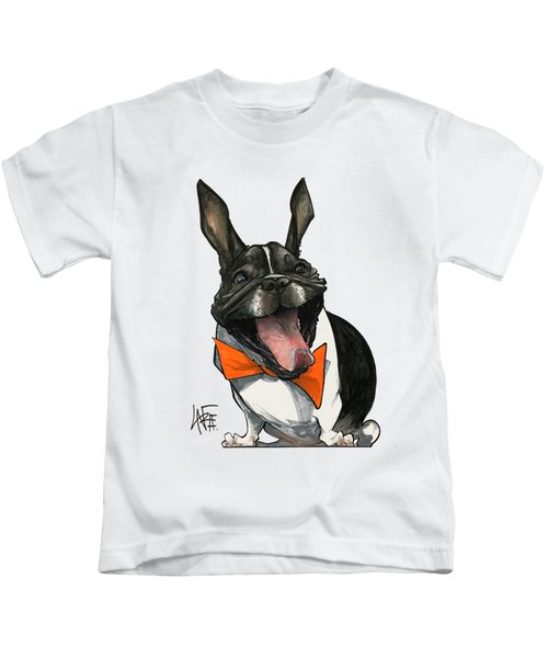 Manby 3019 Kids T-Shirt