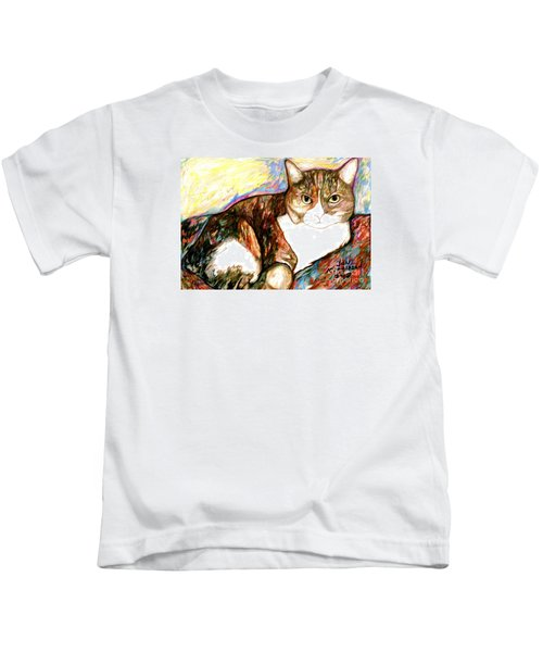 Maple Kids T-Shirt