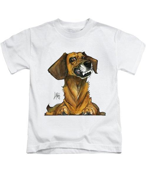 Marshall 3178 Kids T-Shirt