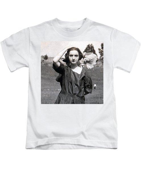 Mary Neal 02 Kids T-Shirt