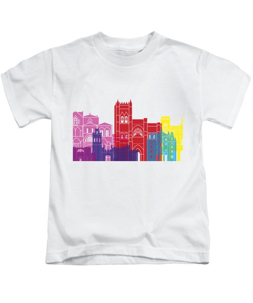 Master Skyline Pop Kids T-Shirt