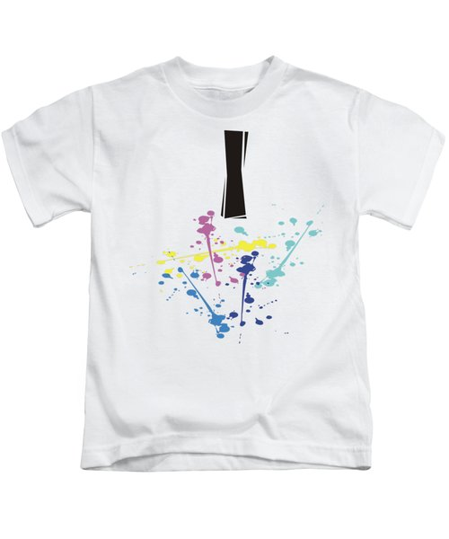 Me Myself And I Kids T-Shirt