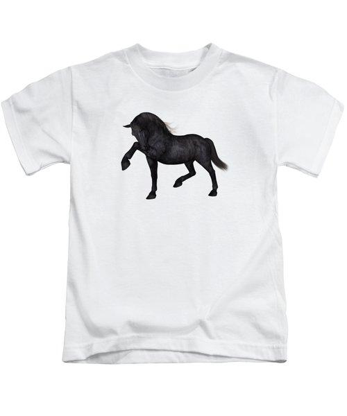 Mentor  Kids T-Shirt by Betsy Knapp