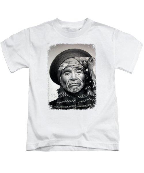 Mexico 1 Kids T-Shirt