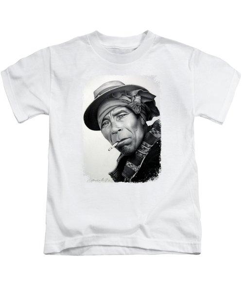 Mexico Kids T-Shirt