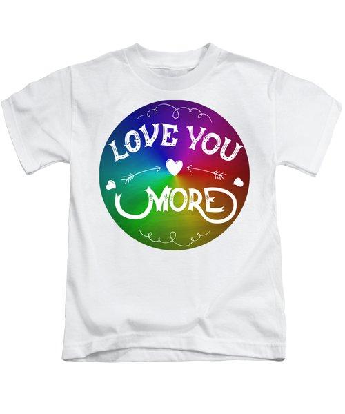 Michael Jackson Innocent Kids T-Shirt