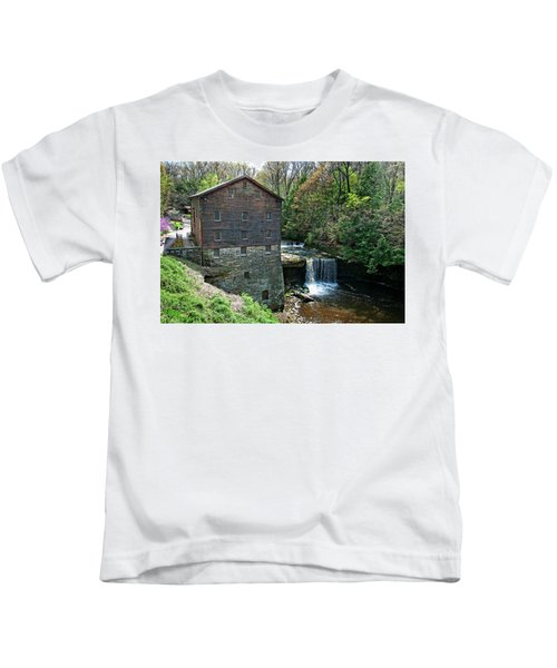 Mill Kids T-Shirt