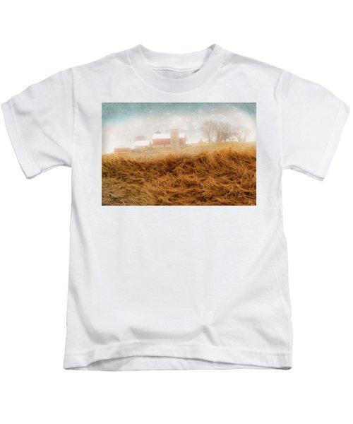 M_sota_ornot Kids T-Shirt